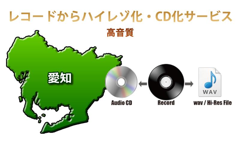 愛知県対応