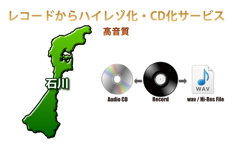 石川県対応