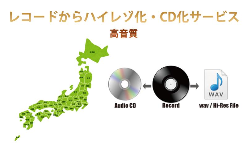 日本全国47都道府県対応