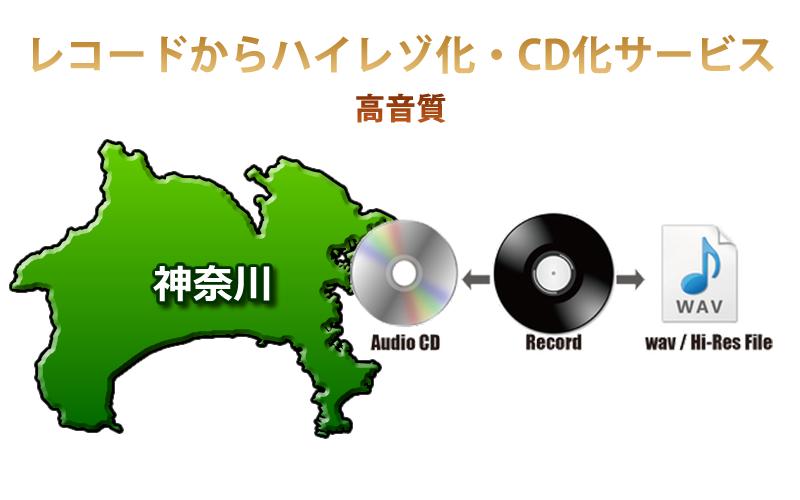 神奈川県対応