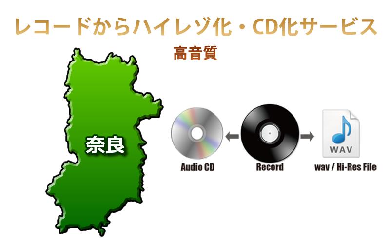 奈良県対応