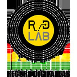 レコードデジタルラボは大切なレコードをニーズに合わせて高音質化データにいたします。