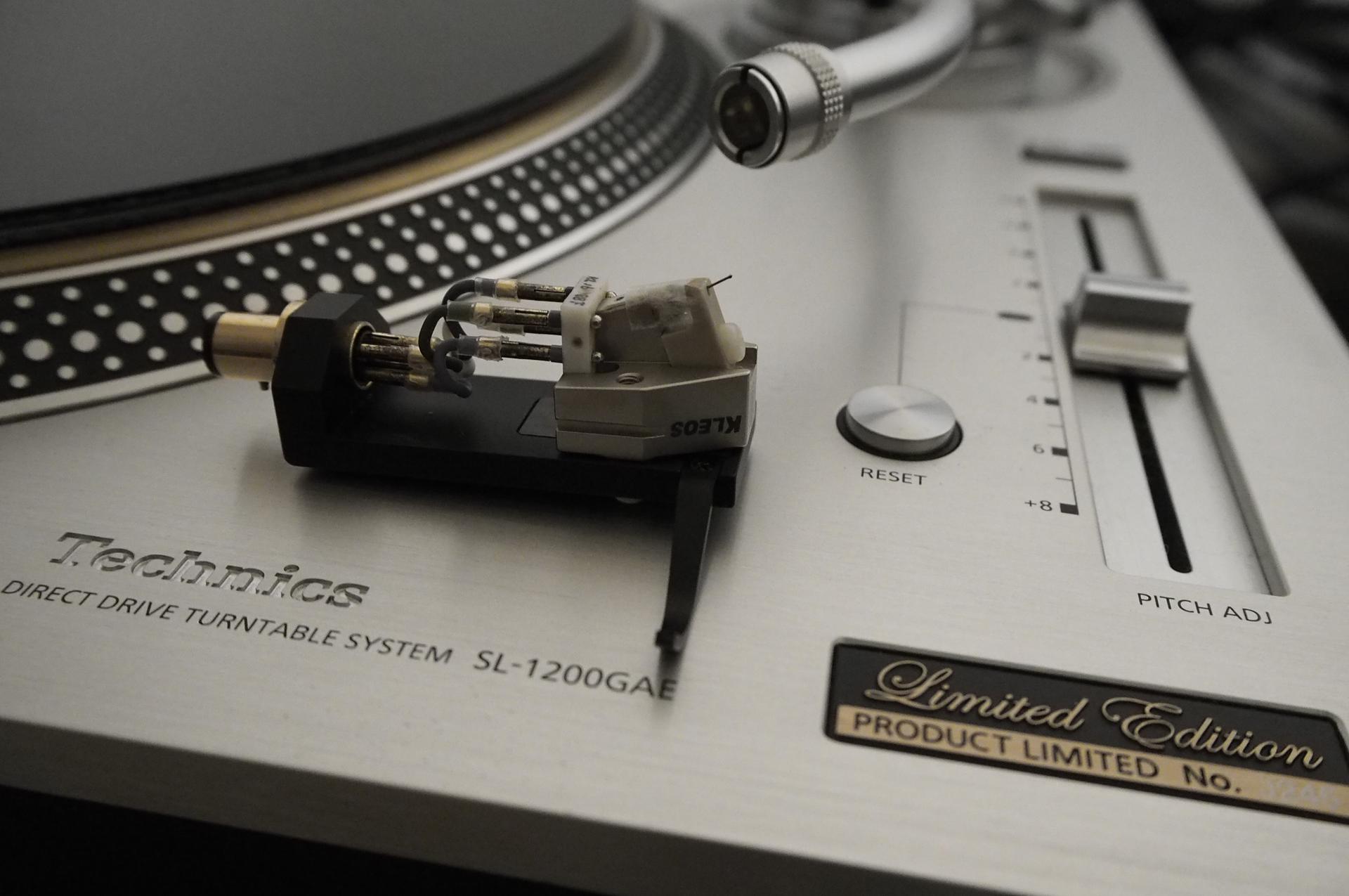 レコードCD化サービス・ハイレゾ化なら【レコードデジタルラボ】