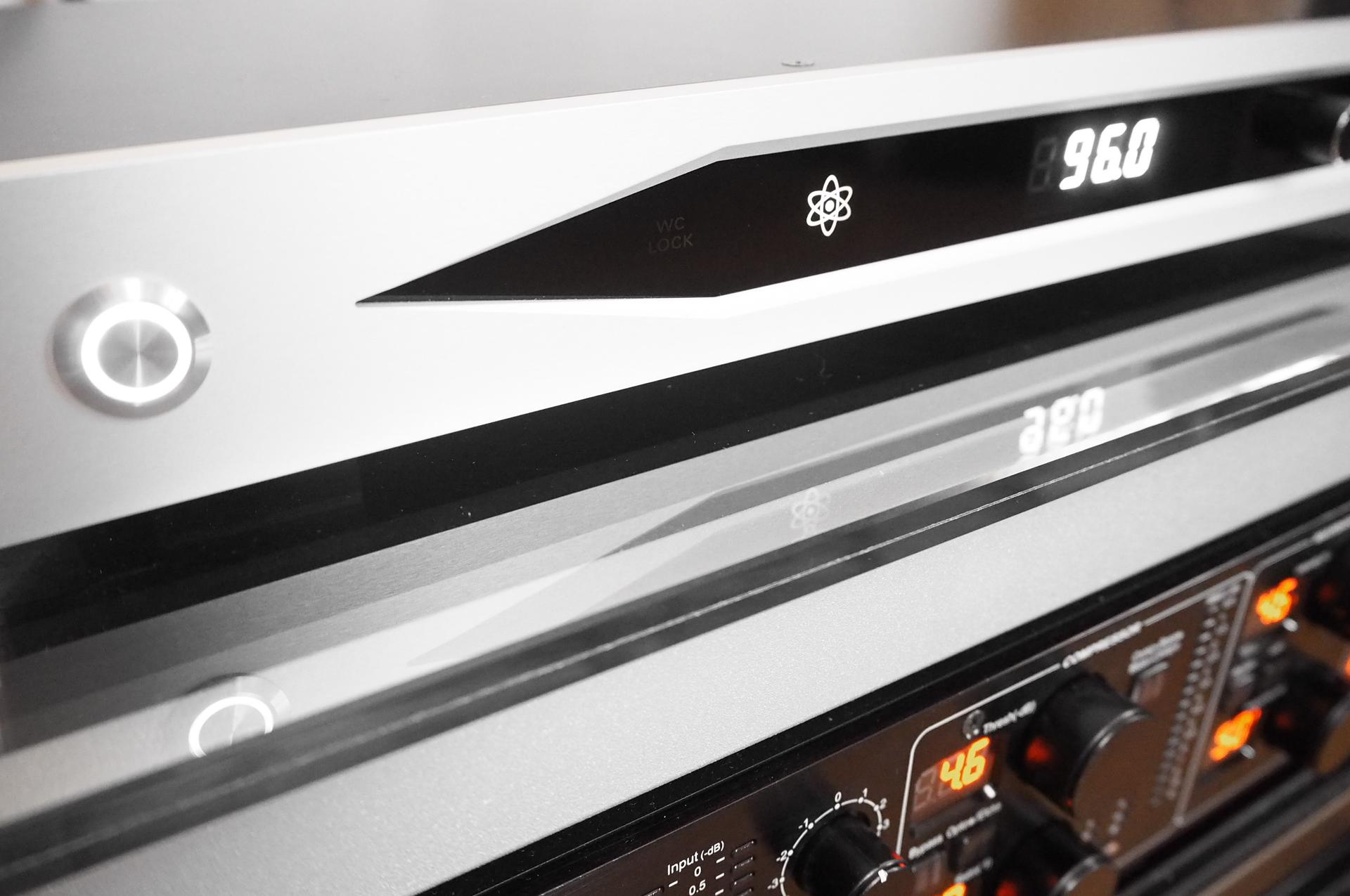 Technics : SL-1200GAE
