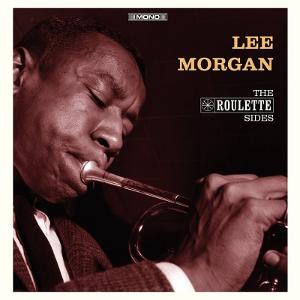 LEE MORGAN リー・モーガンRoulette Sides (10