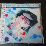 「Marico with Cute」未CD化LPのCD化およびハイレゾ化