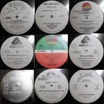 ディスコ定番曲12インチシングルの高音質デジタル化