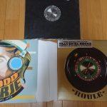 ハウス、テクノ、クラブ系レコードの高音圧CD化