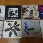 ロック、ソフト・ロック系LP,他7インチ、12インチハイレゾ化