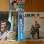 演歌LP&シングルのCD化