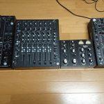 ハイエンドDJミキサー比較2!Radius 2 : MODEL 1 : db4 : DJM-900nxs2