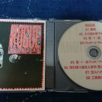 「ROGUE」New Wave Rock系コードCD化