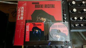 レコードCD化