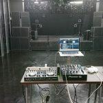 ダンスフロアでCD音源とレコード録音音源の比較