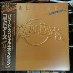 「Commodores」LPの音源化