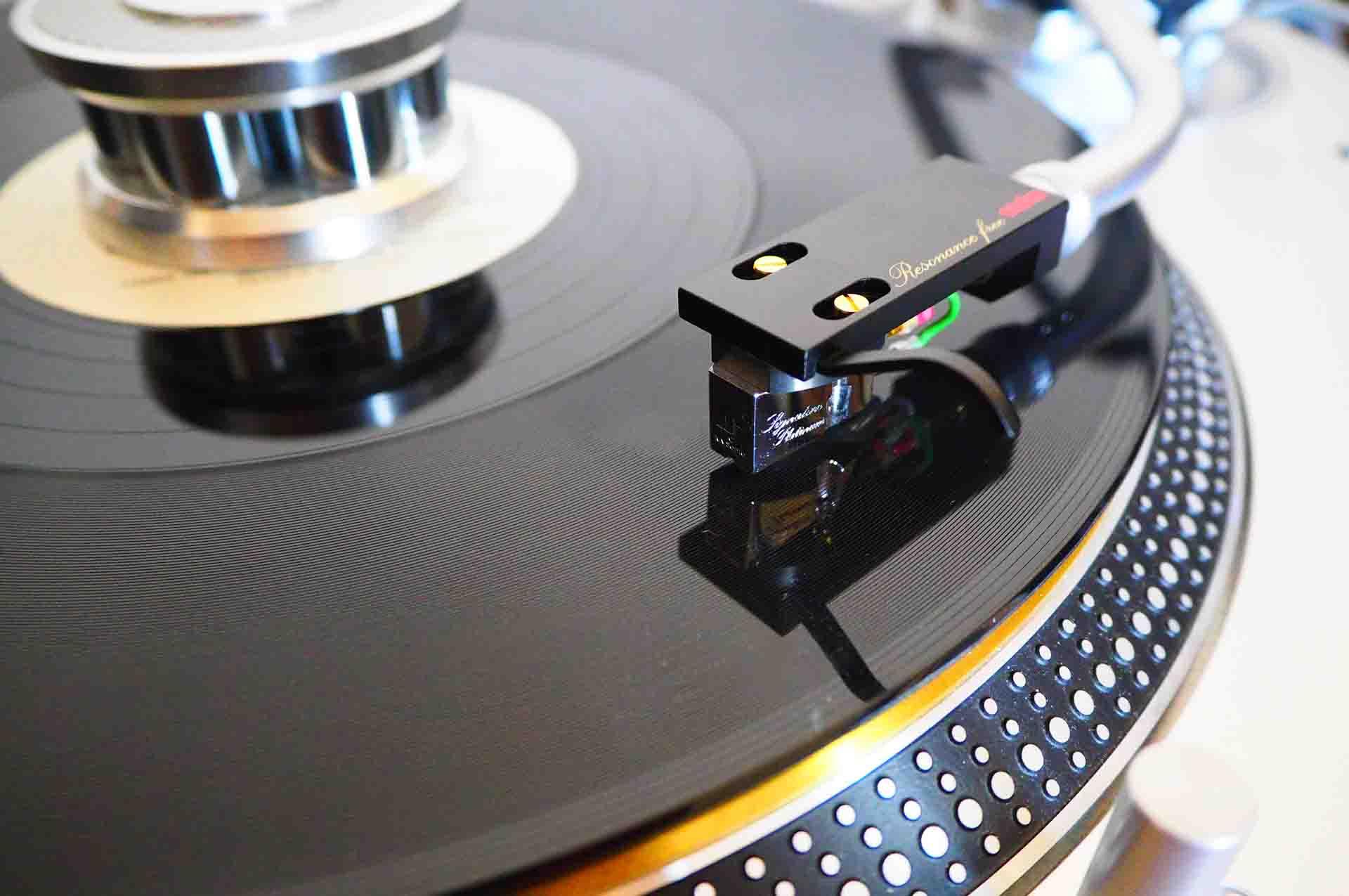 レコードのCD化、デジタル化
