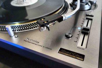全国からのレコードのデジタル化・CD化はレコードデジタルラボ