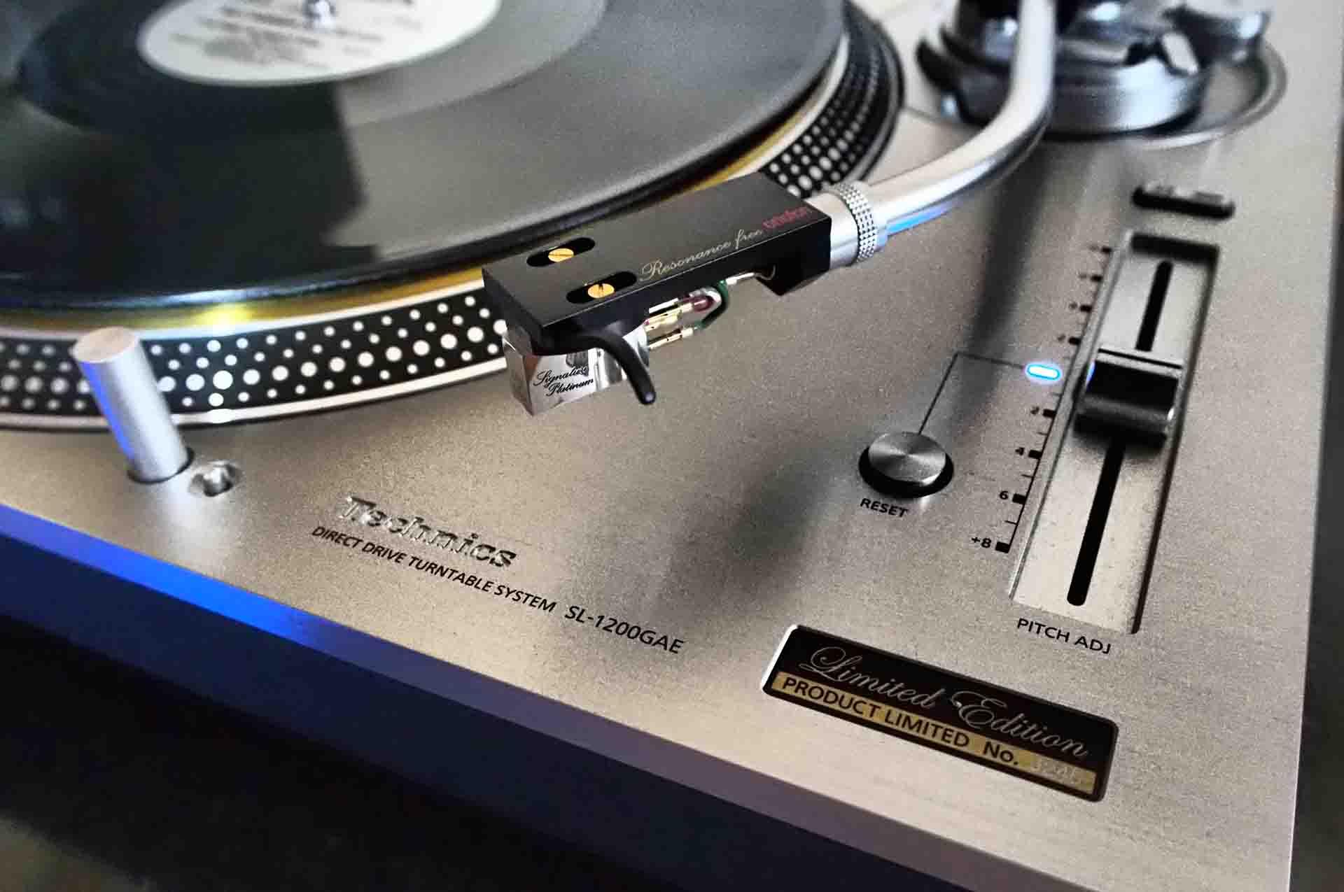 レコードデジタルラボ