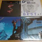 最近の再発盤「Depeche Mode」編