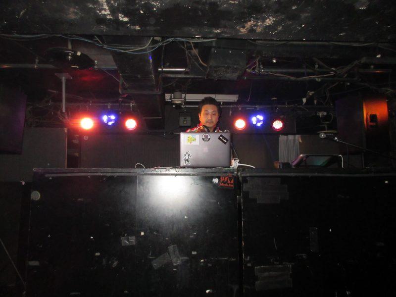 DJ nishimura
