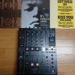 12インチシングルのデジタル化:disco イベントに向けてDJM-900NXS2