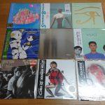 リマスターレコード&CD