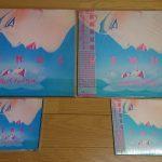 2枚のレコードとCDの比較& Moreその1