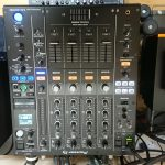 DJM-900NXS2をAD/DAコンバータ