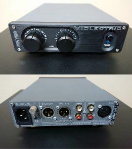 PPA V600