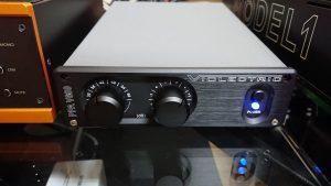 Violectric PPA V600